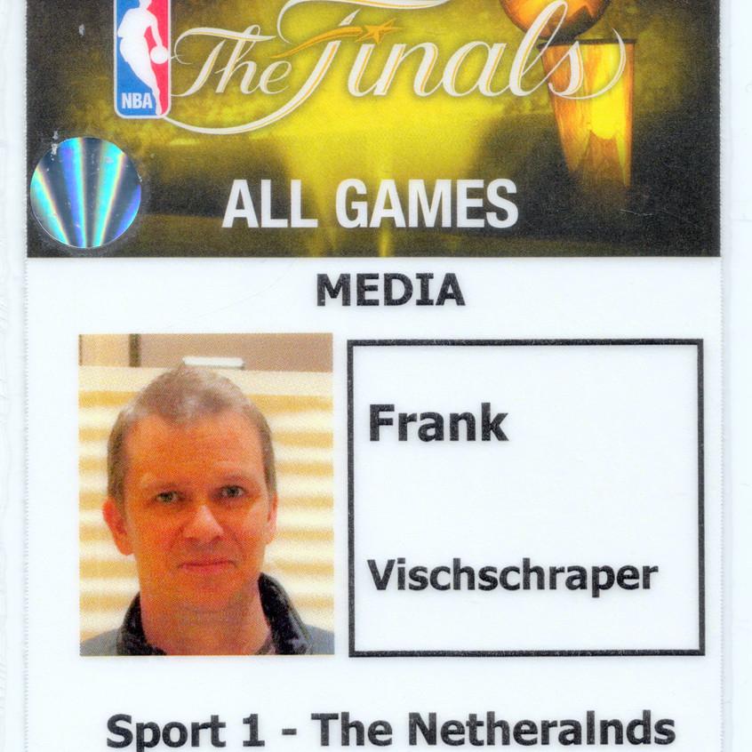 Sport1 (nu Ziggo Sport)