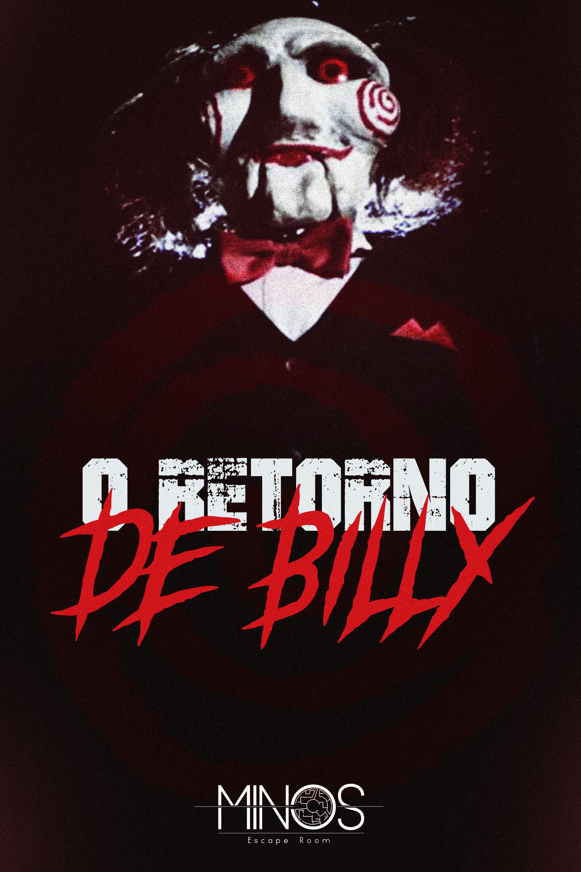 O Retorno de Billy