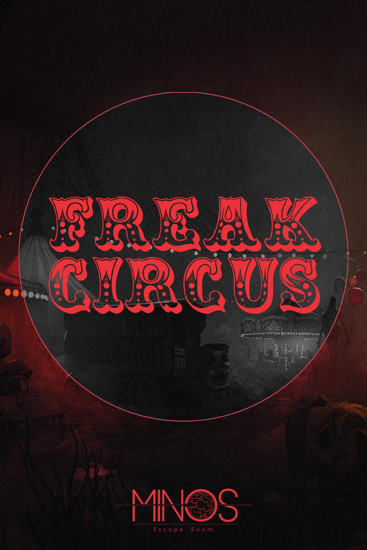Freak Circus