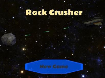 Rock Crusher