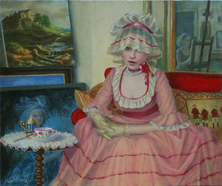 Modèle du 18eme siècle