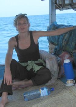 Lamu to Zanzibar 119