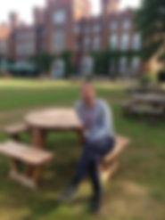 Психотерапевт/психолог в Лондоне