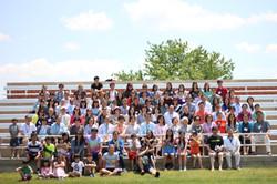 QTEC Summer Retreat 2015
