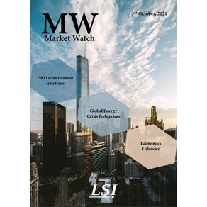 Market Watch 03.10.2021