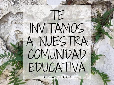 Comunidad Educativa de Mi Semilla de Cambio