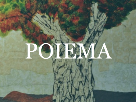 """Poiema: """"For We are God's Masterpiece"""" 