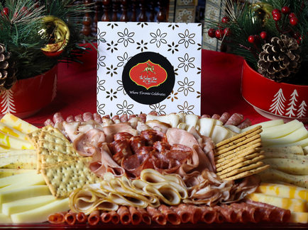 The Sultan's Charcuterie - Large