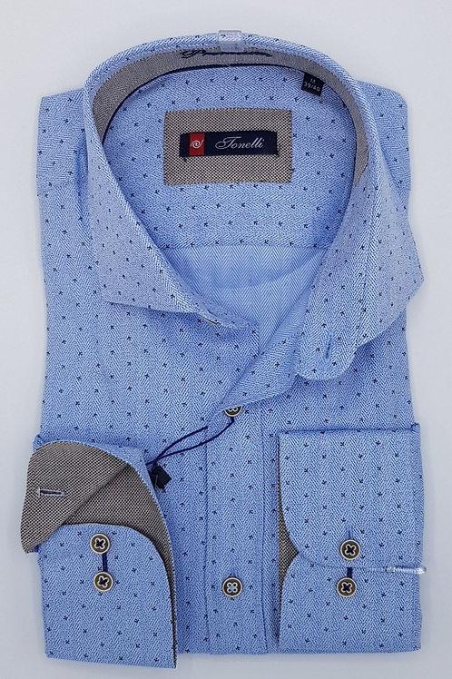 Shirt Tonelli Premium