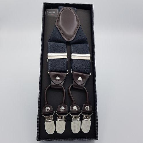 Braces luxory Grey