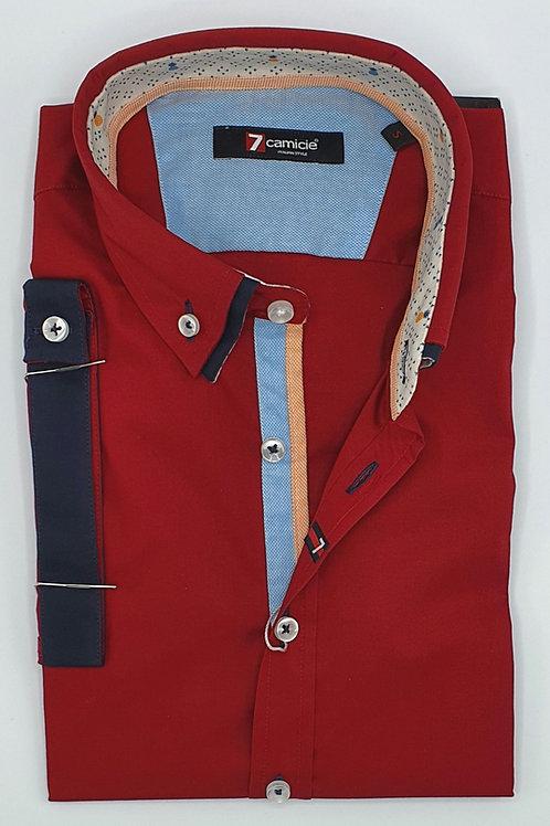 Shirt 7camicie short sleeve