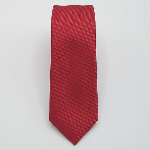 Skinny tie pattern