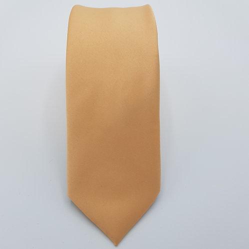 Tie in silk
