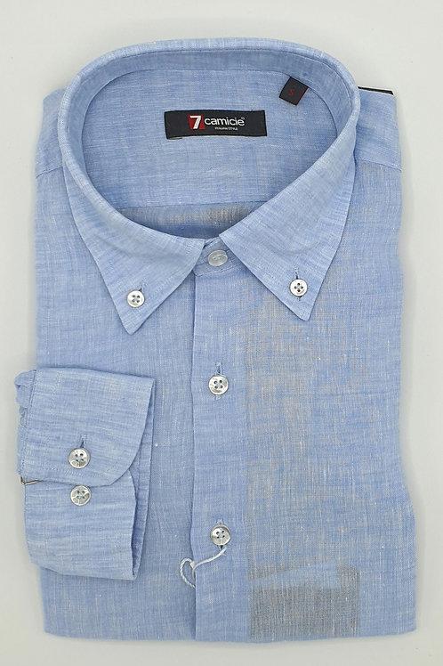 Shirt 7camicie in linen