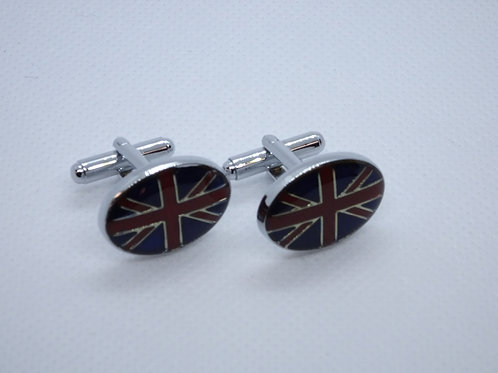 Cufflinks England 2