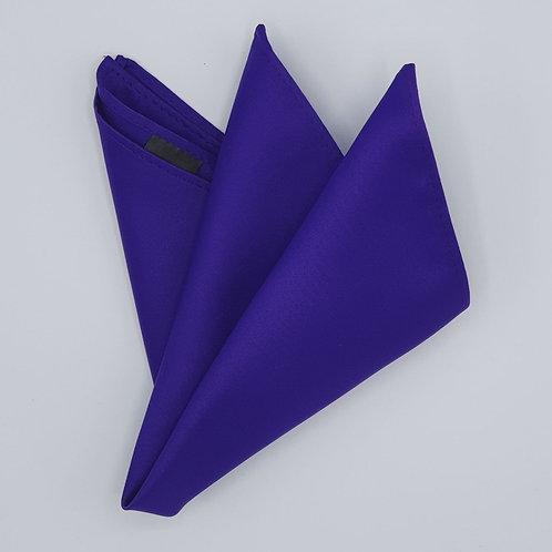 Pocket square plain