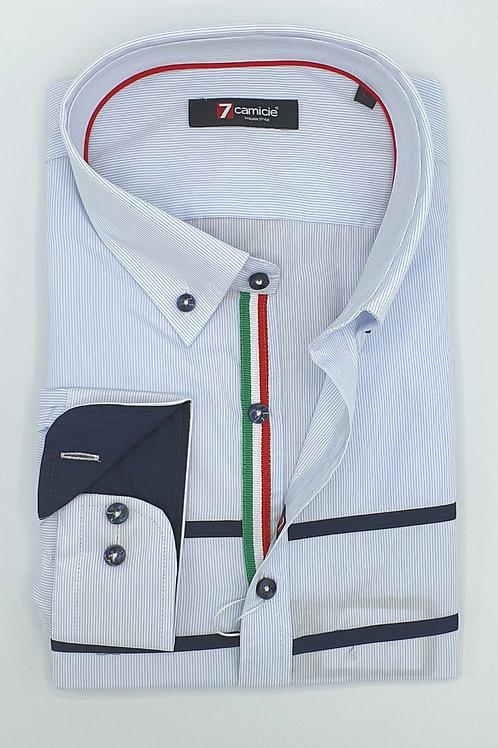 Shirt 7camicie Italia