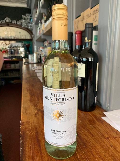 White Wine Trebbiano