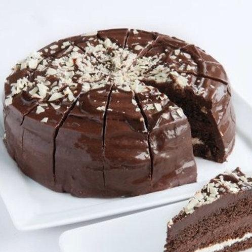 Chocolate Fudge Cake (Whole)