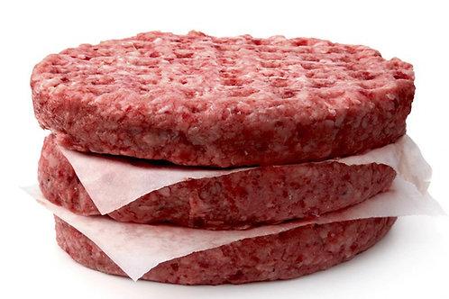 6Oz Beef Burger Patty