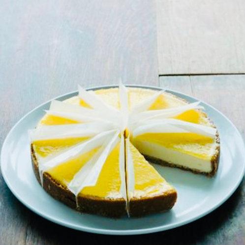 Lemon Cheese Cake (Whole)