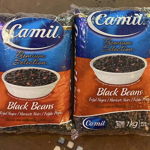Black Beans 1 kg