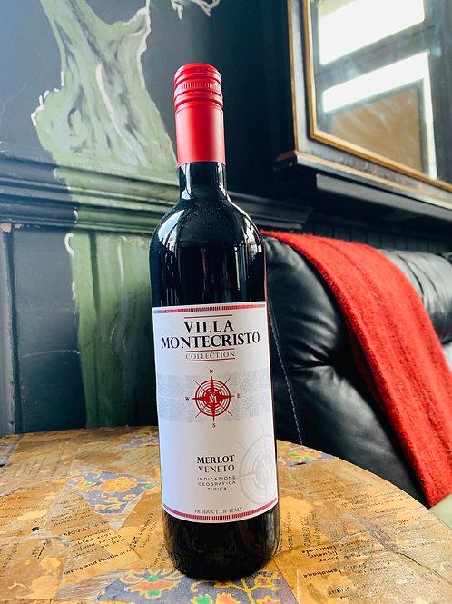 Red Wine (Merlot)