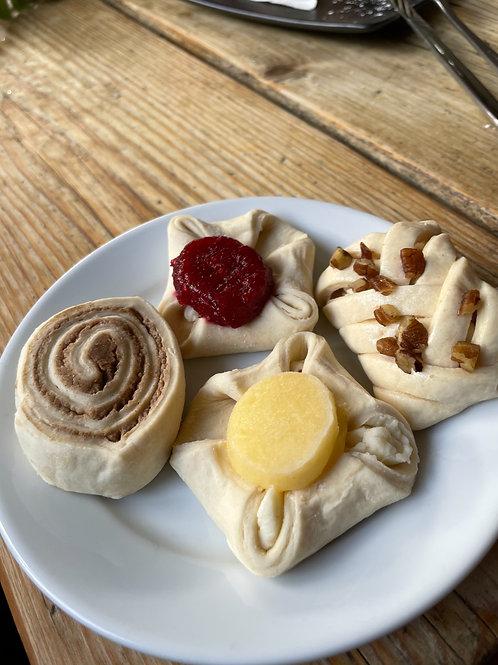Mix Danish Pastries