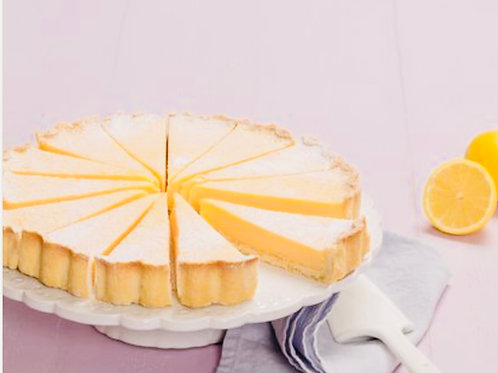 Lemon Tart (Whole)
