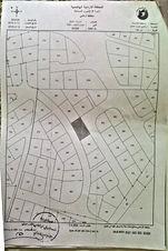 ارض للبيع مساحة 541 متر من المالك مباشرة منطقة ام نوارة اسكان المهندسين