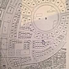 ارض للبيع في منطقة العقبة المنطقة الرابعة 563 متر مربع من المالك