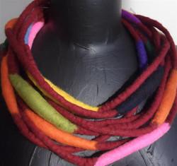 tribal necklace (Medium)