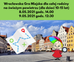 Wrocławska Gra Miejska dla całej rodziny - 8 lub 9 maja