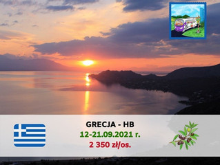 Wczasy w Grecji dla dorosłych