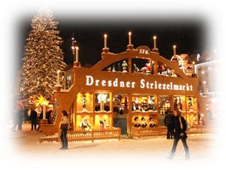 Drezno - Jarmark Bożonarodzeniowy > 15.12.2018 r. > 145 zł/os. + 11 euro