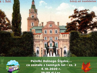 Perełki Dolnego Śląska - cz. 2
