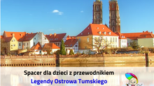 Legendy Ostrowa Tumskiego - 1 maja