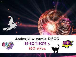 Andrzejki > 29-30.11.2019