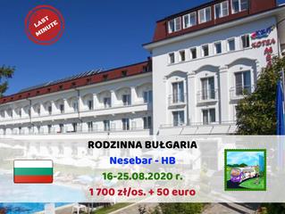 Rodzinna Bułgaria