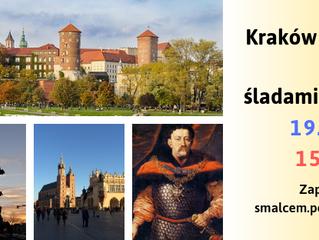 Kraków i jego zabytki, czyli... > 19.10.2019