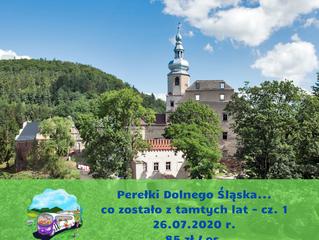 Perełki Dolnego Śląska - cz. 1