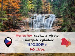 Harrachov > 12.10.2019