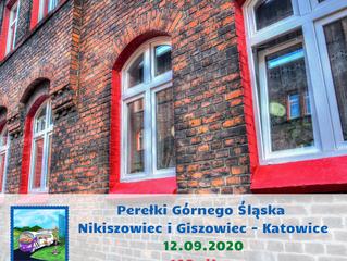 Perełki Górnego Śląska - Katowice