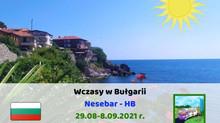Wczasy w Bułgarii dla dorosłych