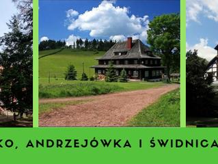 Sokołowsko, Andrzejówka i Świdnica > 14.10.2018 > 69 zł/os. + 10 zł