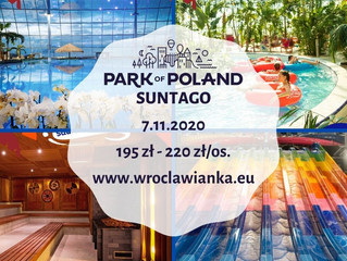Park Wodny - Suntago