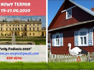 Perły Podlasia > 19-21.06.2020