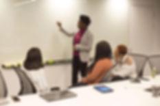 Group of Black women learning.jpg