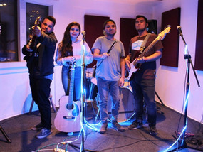 MERAKI sorprendió con primer single 'Varias Eternidades'