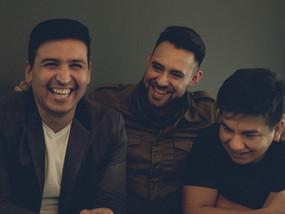 LOS NECESARIOS presenta su segundo single 'Yo sé que tu'